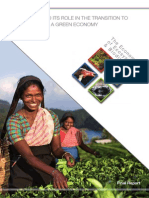 Nature Green Economy Full Report