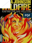 Wildfire _ Igniting the She_vol - Johnson, Sonia