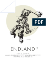 Endland 3rd Edition