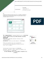 Kaspersky Internet Security 2015 (15.0.1.415mr1). Español-English-русский-português-italiano-Deutsche Activado Hasta El 25.08.2017