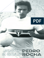 Jogos e Gols Pedro Rocha