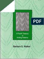 A Fourth Treasury of Knitting Patterns