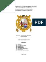 Syllabus de Ingenieria Ambienta 2015-i