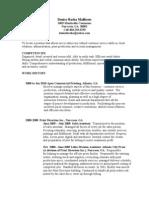 Jobswire.com Resume of denisebasha