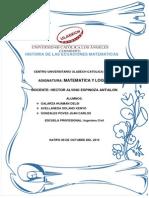 ORIGEN DE LAS ECUACIONES MATEMATICAS.pdf