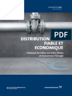 Grundfos Water Distribution Brochure Final French Low