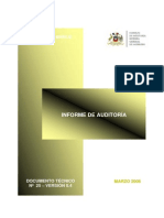 DOCUMENTO N° 25 - INFORME DE AUDITORIA V.0.4