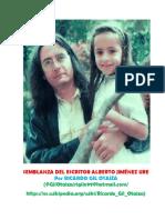 Semblanza Del Escritor Alberto Jiménez Ure (Por Ricardo Gil Otaiza)