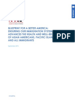 APIAHF Blueprint for a Better America