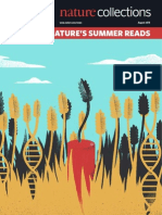 Nature Summer Reads