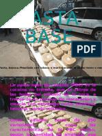 Pasta base