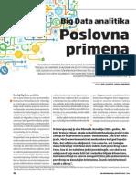 Big Data u farmaciji i zdravstvu (deo 2 - poslovna primena)