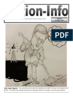 Journal Assemblée Générale Oct 2015