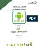 Modul Pembuatan App