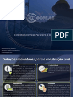 INSTITUCIONAL COPLAS 2013