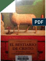 Charbonneau Lassay Louis - El Bestiario de Cristo - Vol 2 (Scan)