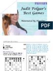 Judit Polgar's Best Games