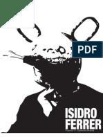 Isidro Ferrer (Edmundo Miranda 1B)
