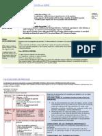 Criterios de Evaluación y Calificación en Espad 15-16