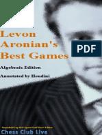 Levon Aronian Best Games 2015 Sinquefield