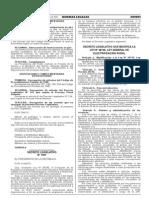 DL-1207 Modifica LER