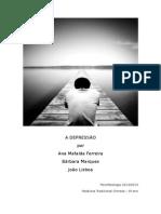 depressão - psicofisiologia