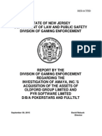 Report Amaya