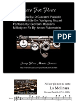 New Flute Duet Collection