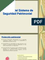 Gestión Del Sistema de Seguridad Patrimonial