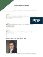Sinfonias de Beethoven