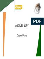 Autocad 2007 Aula05 [Modo de Compatibilidade]