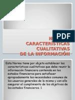 Nif a4 Caracteristicas Cualitativas