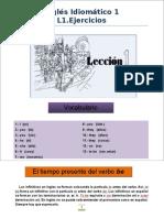 Ingles Idiom 1 l1 Digital 01-13