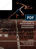 Biofeed Back and Sports Psychology