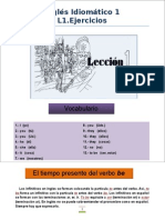 Ingles Idiom 1 l1 Digital 01-13