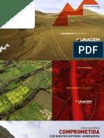 UNACEM Reporte de Sostenibilidad 2014