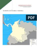 6. Espanol de Colombia y Venezuela