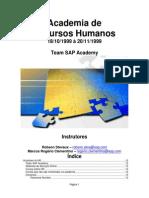 Academia SAP HR