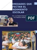 Enfermedades Que Afectan El Rendimiento Escolar (2)