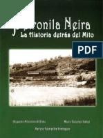 Petronila Neira. La Historia Detrás Del Mito. Concepción. (2012)