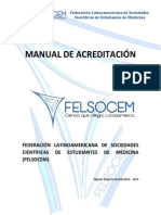 Manual de Acreditación Final - Secretaria General