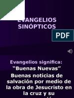 Evangelios Listo