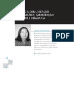 Direito à Comunicação Comunitária, Participação Popular e Cidadania - PERUZZI, Cicilia M Krohling