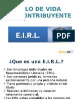 Presentación EIRL Chile