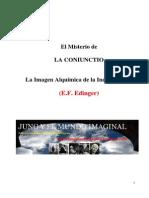 Mysterium Coniunctionis,(E.F. Edinger)
