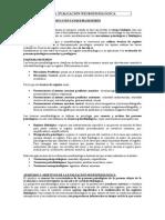 Tema 11. Evaluación Neurofisiológica