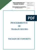 PTS DE OBRAS VACIADO DE CONCRETO. DE WILL CARS.docx