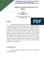 Fernando Speck de Souza - Viviane Isabel Daniel Speck de Solza