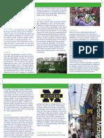 Week9 Brochure Lab