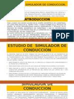 Presentacion Diseño Geometrico
